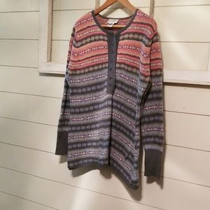 Talbots Sweater .. Sz XL
